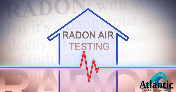 4 Things You Need to Know About Radon Testing