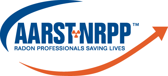 Certified AARST-NRPP Radon Testing and Mitigation