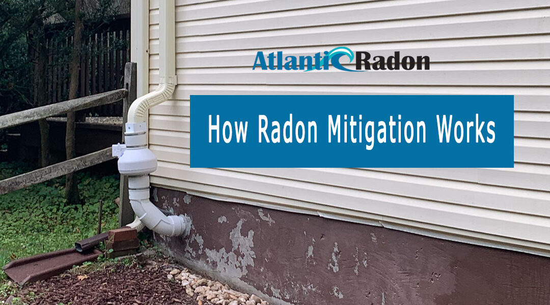 How Radon Mitigation Works