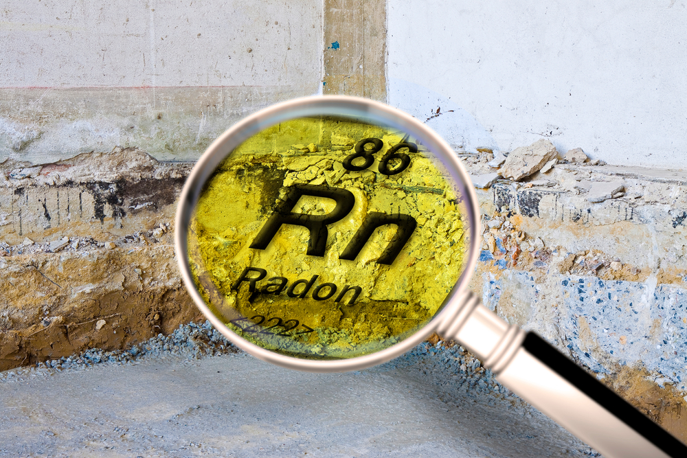 Living at home during the Pandemic – Why you need Radon Remediation