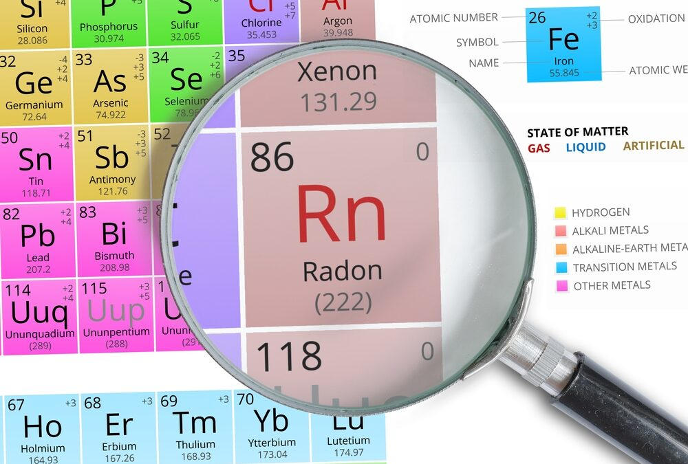 Moving into a new home? Hire a Radon Inspector for your Safety