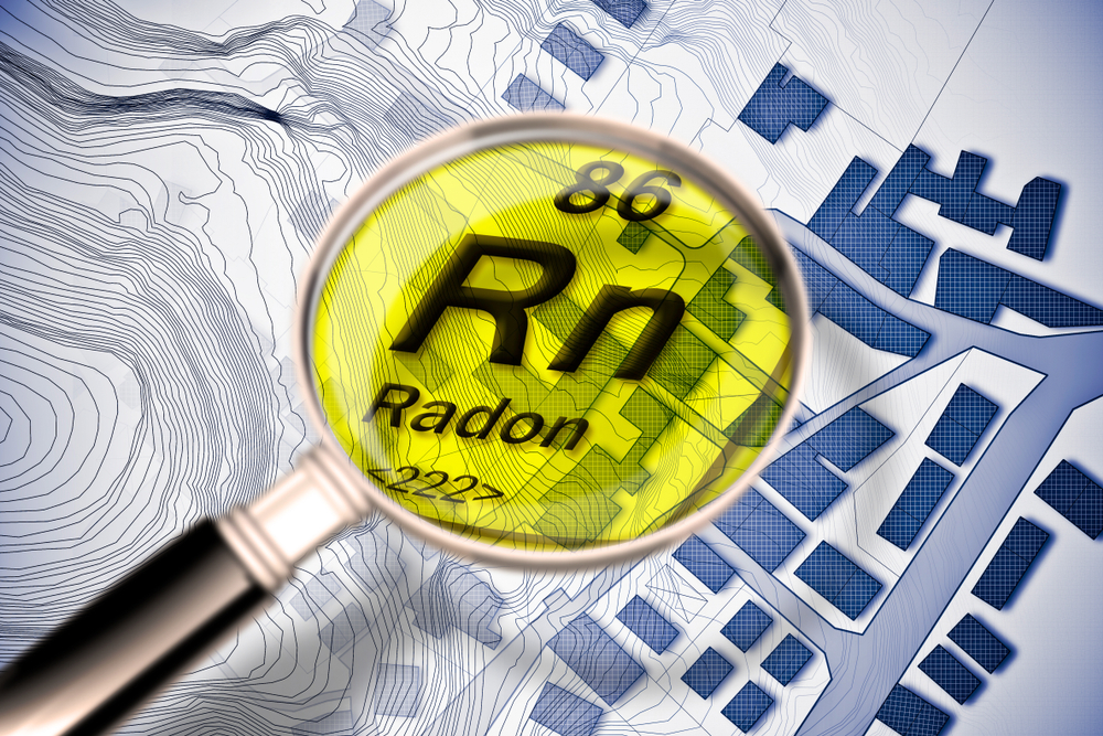 Are you at risk if you don't do radon remediation at home?